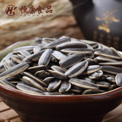 뜨거운 판매 말린 과일 중국식 건강한 통조개 요리 선플라워 씨 영화 관람을 위한 여성식품