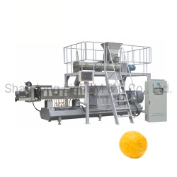 Máquina de extrusão de alimentos