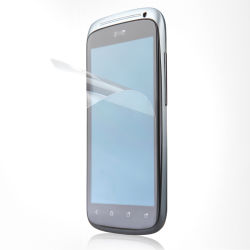 LCD Screen Protector Guard voor HTC G14 Screen Protector
