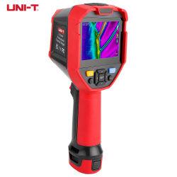 PROFESSIONELLE tragbare IR-Wärmebildkamera UNI-T UTi260E mit einer Breite von 256×192 Pixeln Temperatur -20ºC~550ºC mit PC, WiFi, App-Echtzeitanzeige