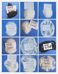 A Virgin HDPE/LDPE/LLDPE Grânulos, Polietileno de Alta Densidade (resina de moldagem por sopro de resina de Qualidade)