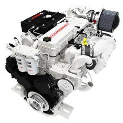 250hp 300HP 6CTA8.3-M Fischerboot Marine Diesel Motor Bootsmotor