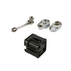 Portafusibles personalizadas cable accesorio clips