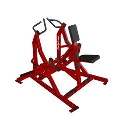 低いプーリー適性機械を漕ぐハンマーの強さの体操装置