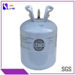 R22 Remplacement de la Chine offre de gaz réfrigérant R417un gaz de climatisation