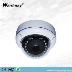 IP van de Veiligheid van de Koepel van kabeltelevisie Binnen 2 Megapixel 1080P IRL van het netwerk Camera