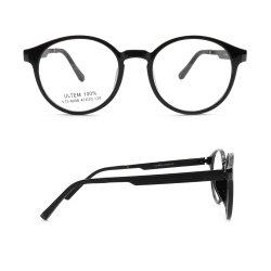 Nuovo blocco per grafici di vetro ottici di Ultem del banco di memoria di prezzi di Swissflex Eyewear