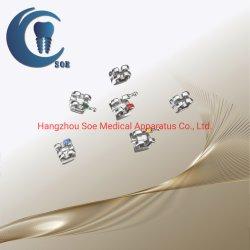 Китай Сой стоматологическая заводе металлический кронштейн рот 022 345крюки