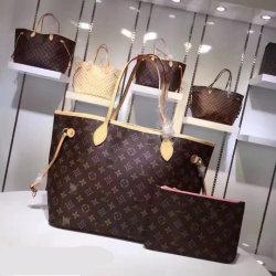 Nuove borse delle signore L/V di modo del sacchetto di spalla del commercio all'ingrosso del sacchetto del progettista