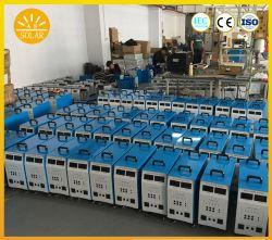 Generador Solar de la Energía Solar del Sistema Casero 2kw para el Hogar de la Fábrica