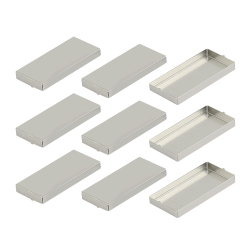 製造業OEMの自動精密部品を押すアルミニウム真鍮のステンレス鋼のシート・メタル