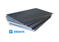 チタンクラッド鋼板、無毒性、簡単洗浄、長保守 寿命