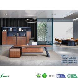 Het moderne Chinese Houten Uitvoerende Kantoormeubilair van de Lijst van het Bureau en van de Conferentie