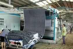 De goede Wasmachine van de Breedte van de Configuratie van de Dienst Hoge Nieuwe Open na Druk