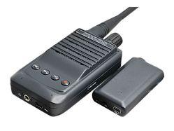 De micro- Draadloze Audio AudioMonitor van de Zender met het Nemen van AudioFunctie cw-4 (avp031jc)