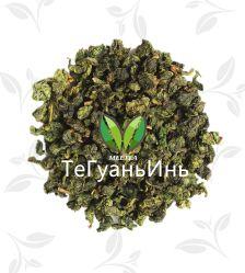 Haute qualité sur le marché américain européenne organiques Tie Guan Yin thé Oolong