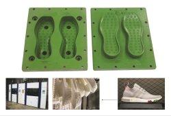スポーツの靴のスニーカーのためのEtpuの靴の足底かOutsole型または型