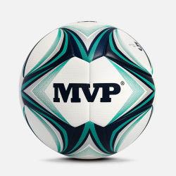Laminado personalizado de profesionales coinciden con balón de fútbol
