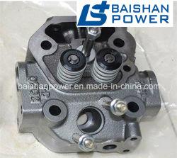 力のディーゼル機関は単一のシリンダーヘッドF10ディーゼルCummins Engine Nt95 Nta855 Kta19 Kta38 Kta50 Qsk60のガスエンジン、幼虫Yanmar John Deere Kubotaを分ける