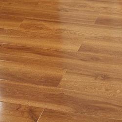 10мм 11мм немецкой технологии водонепроницаемый древесины ламинированные полы