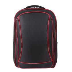 ゲームのコンソールおよびアクセサリと互換性がある高容量旅行小道具のオルガナイザーのバックパックの記憶袋