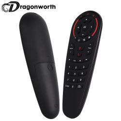 Top-King Mini Teclado inalámbrico G30 Air Mouse Teclado remoto