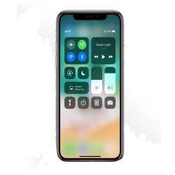 Новый оригинальный отремонтированный номер телефона для разблокировки iPhone X 64ГБ мобильный телефон не сталкиваются с ID