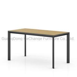 キャビネット(HCMigge)が付いている中国のオフィス用家具の会議の席のアルミニウム足