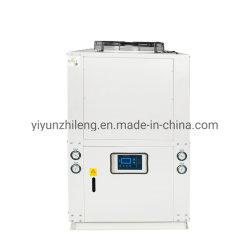 20HP un équipement de réfrigération refroidis par air avec système de contrôle entièrement automatique