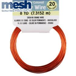 Fio de cobre 0.045mm da bobina de ignição