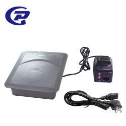 EAS Runguard Dr защиты от кражи для снятия лака с 58Кгц, деактиватор меток EAS