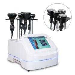 체중 감소 40K 기계를 체중을 줄이는 초음파 RF 피부 관리 공동현상
