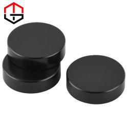 NdFeB magnetischer schwarzer Epoxidbeschichtung-Platten-Neodym-Magnet