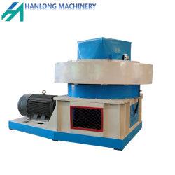La biomasa de alto rendimiento de la unidad de moldeo por completo la máquina para el carbón pulverizado