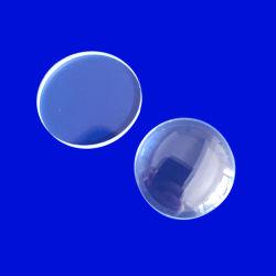 Телеобъектив CaF2 Плано выпуклые линзы