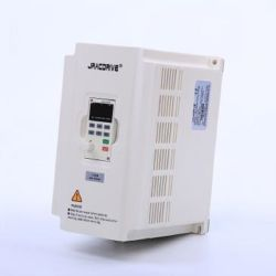Le contrôle des vecteurs certifiées 220V/380V variable VFD en trois phases de l'alimentation convertisseur de fréquence pour l'AC d'entraînement de vitesse de moteur électrique