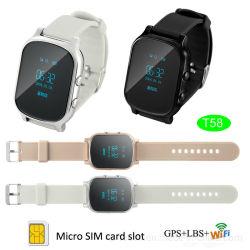 Личный водонепроницаемый отслеживания GPS с устройства Bluetooth
