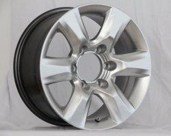 Todos los tamaños réplica coche Llantas de aluminio para Toyota
