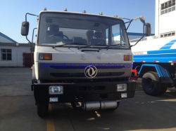 Camion di Bowser dell'olio di rifornimento di carburante del serbatoio di combustibile di Rhd 15000L da vendere