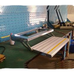 Electric Foldding escadas e rebatimento eléctrico passos para a caravana