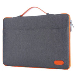 14-15,6 polegadas Luva Laptop Caso Embalagem protetora Ultrabook Notebook Bolsa Mala Sacos de notebook da Dell para a HP