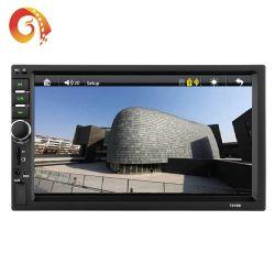 Producto nuevo reposacabezas del coche Bluetooth USB Monitor Tablet