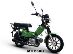Mopp50g Moped-Motorrad mit 35cc Motor 50cc und 70cc