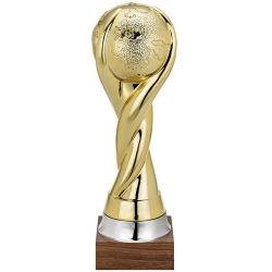 フットボールの試合のための金属のトロフィにか野球のマッチ、等勝つカスタマイズされた高品質の競争のスポーツ