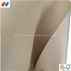 80GSM reciclar papel Kraft marrom para o acondicionamento e embalagem