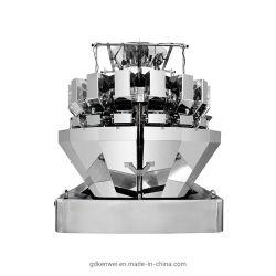 새로운 기억 장치 물통 16 땅콩을%s 헤드에 의하여 결합되는 무게를 다는 사람 기계장치