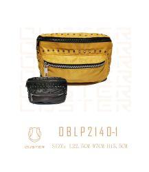 Concepteur de sac à main de l'épaule à la mode femmes sac fourre-tout PU Mesdames les sacs à main sac à dos sac sac d'embrayage de la taille de la taille Wallet Sac moto