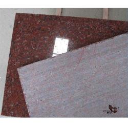 قرنفلي/رمادي/أبيض/أسود/بني/أحمر جرانيت ستون المطلية البلاط لأرضية الجدار مع مطبخ/حمام/مشروع/فندق/مبنى