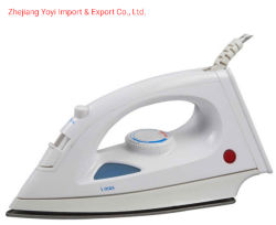 Plancha de vapor de buena calidad/seco plancha y plancha eléctrica