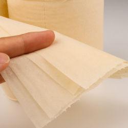 La mejor calidad de bambú 100% de la pasta de papel WC/ Wc tejidos
